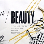 Truth and Beauty in Cosmetic Enhancements exhibition