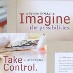 IU ScholarWorks postcard series