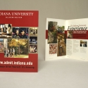2004–2005 INDIANA UNIVERSITY BLOOMINGTON Domestic Admissions