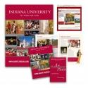 2004–2005 INDIANA UNIVERSITY BLOOMINGTON Domestic Admissions