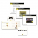 2001-2 PELLA interactive CD-ROM press kit