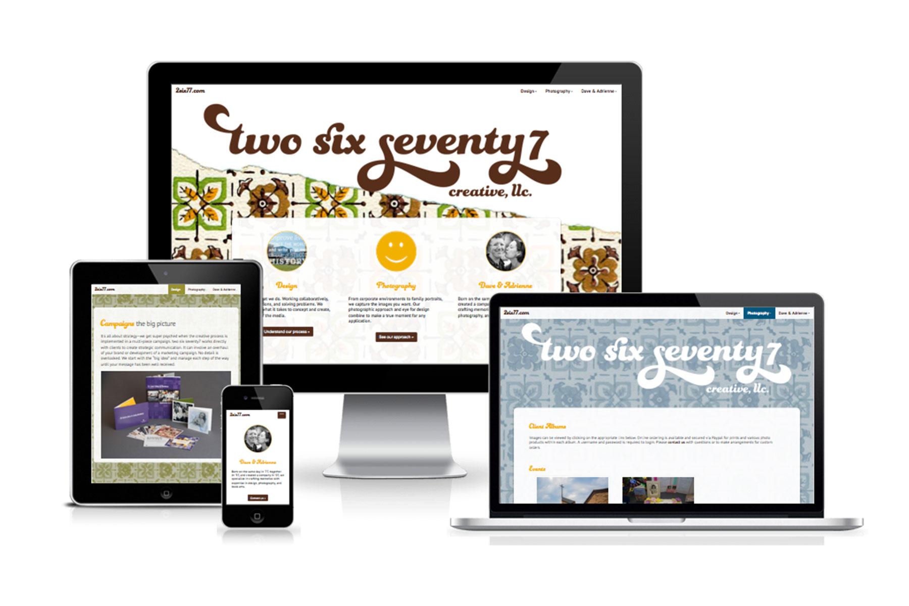 two six seventy7 website