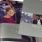 DRAKE UNIVERSITY viewbook