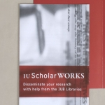 IU ScholarWorks brochure