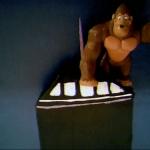 FRESHMAN FOUNDATION Stop-Motion Animation
