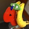 B Fruit Face